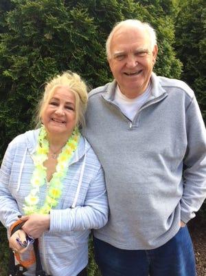Richard and Susan Kufahl