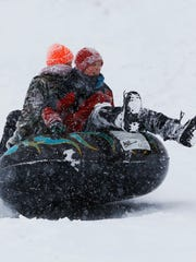 If you're looking for some tubing fun, Calumet County