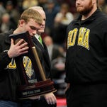 Iowa wrestling takeaways: A closer look at the Hawkeyes' third-place NCAA performance