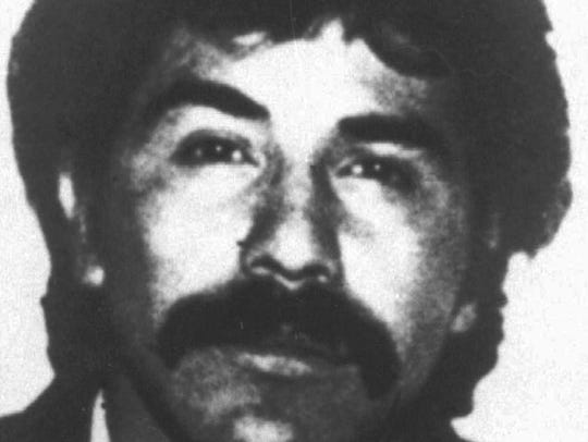 Rafael Caro Quintero, narcotraficante mexicano