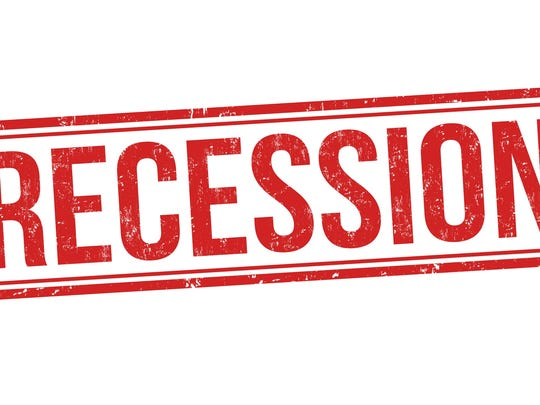 Half of Americans say they're worried that a recession is around the corner — and that the next downturn will also deliver a major market crash.