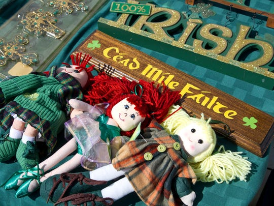 The 17th annual Irish Festival takes place at the National Guard Armory.Sea Girt, NJSaturday, September 19, 2015@dhoodhood