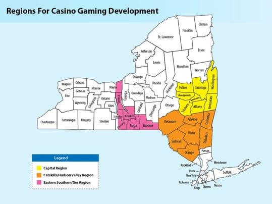 Binghamton casino don't rule it out