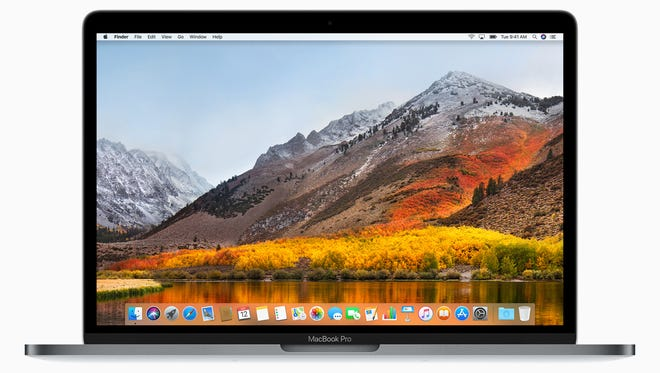 MacBook High Sierra: Apple's latest macOS including dozens of new features, some of which can help save time.