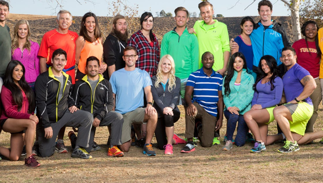 how to get cast on the amazing race