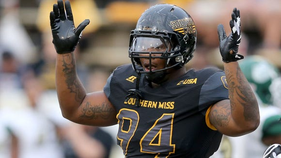 Southern Miss, the favorite to win the C-USA West Division,