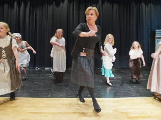 Linda Lemmon, known as Northern York County School District's 'dancing superintendent' retired over the summer.