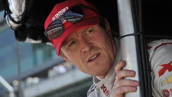 Scott Dixon has quietly put himself No. 5 on IndyCar's