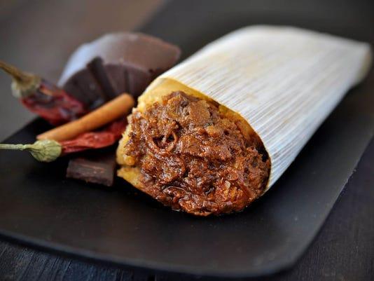 Tamale hotlist