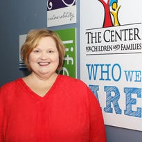 The offices for The Center for Children and Families is located at 622 Riverside Drive in Monroe.