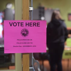 Some Wayne County school board seats still don't have a candidate