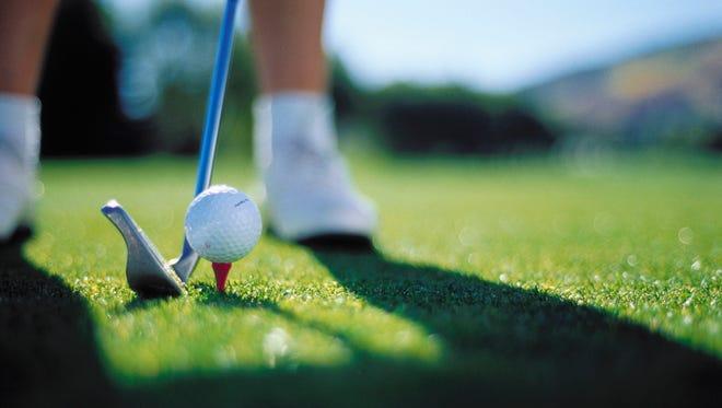 Louisville Metro Parks announces 2014 Junior Golf Tour