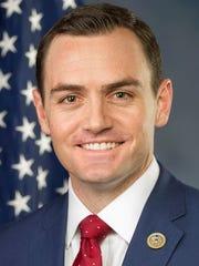 U.S. Rep Mike Gallagher