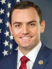 U.S. Rep Mike Gallagher