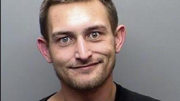 Wilson John Robert Jack, a 24-year-old Fort Collins