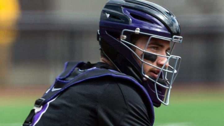 Draft profile: Tigers sure Morgan latest hit at catcher