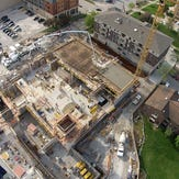 See Iowa City from 250 feet off the ground