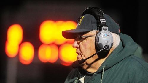 John Herrington begins his 46th season as head coach.