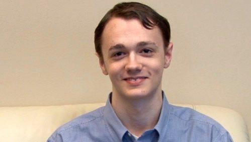 Riley Danler, student at Primaver Online High School, creator of the Arizona High School Citizen App.