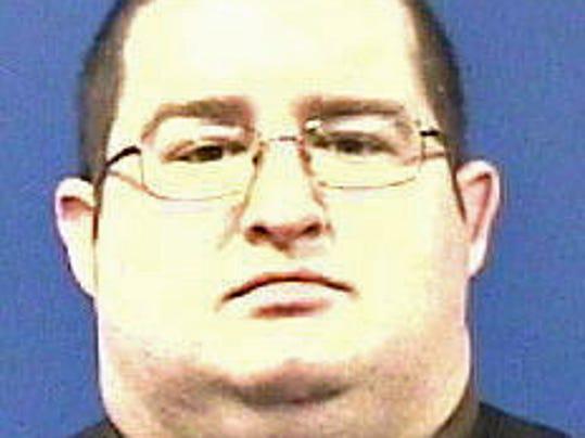 Deputy Eric Stofer