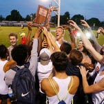 Harrison breaks track sectional drought with zero individual champions
