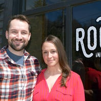 Roots Kitchen in Sister Bay is all about the brat and beer