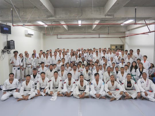 Purebred Brazilian Jiu-Jitsu Academy first opened its