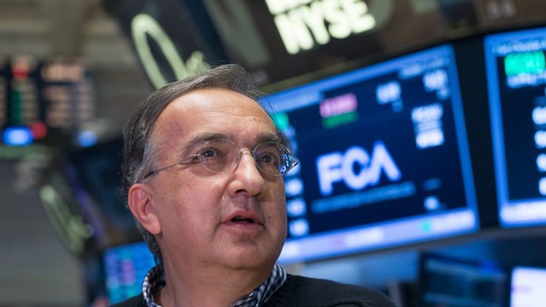 Fiat Chrysler earnings up as Jeep, Ram soar