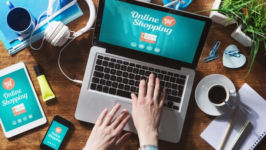 8 tips on staying cyber safe while shopping