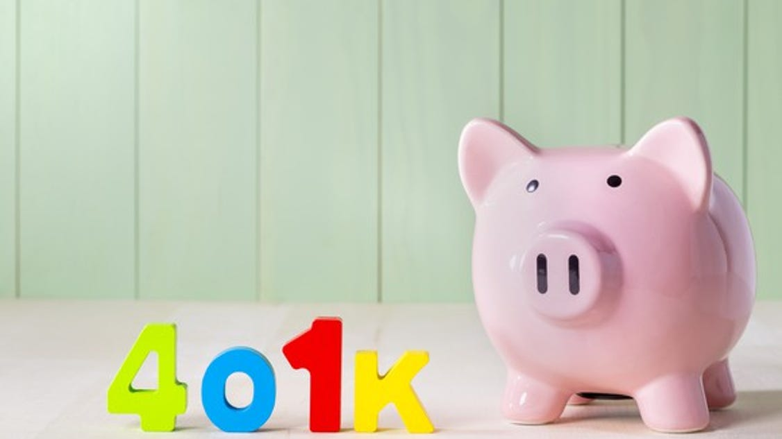 How to make your 401 k investment last in retirement for How to make a piggy bank you can t open