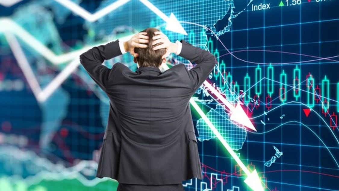 3 ways to lose all of your money in the stock market