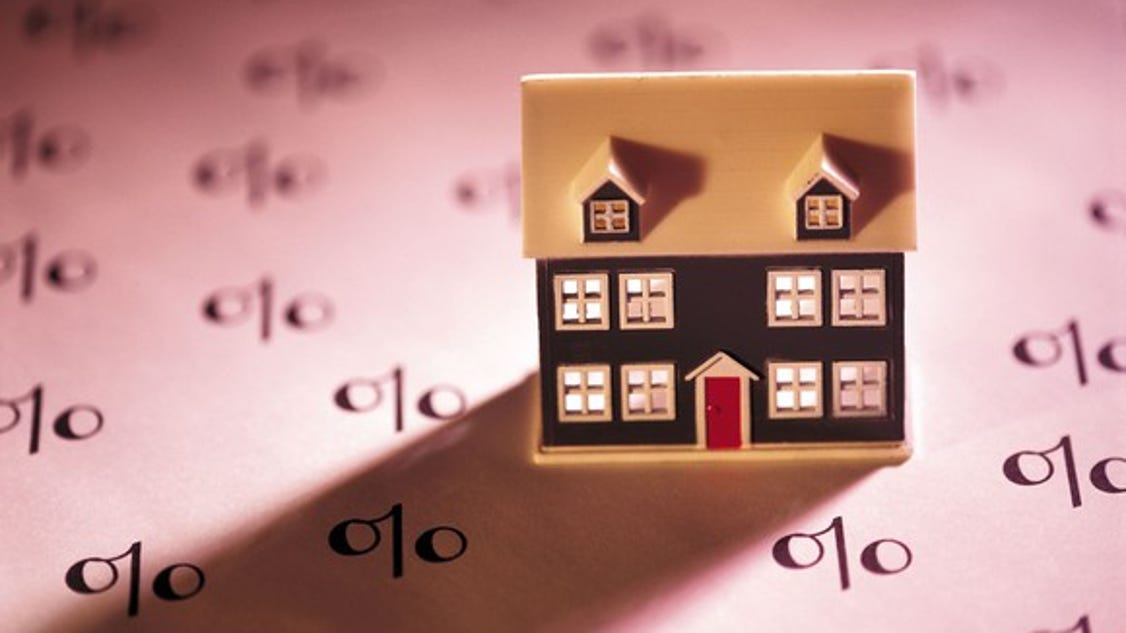 Don 39 t sign a mortgage until you can answer these 6 questions for Can you get a mortgage on land
