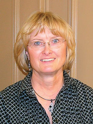 Livingston County Clerk Kristy Masching