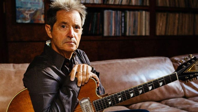 """It's """"Break Time"""" for the  E Street Band's Garry Tallent, formerly of Neptune City."""