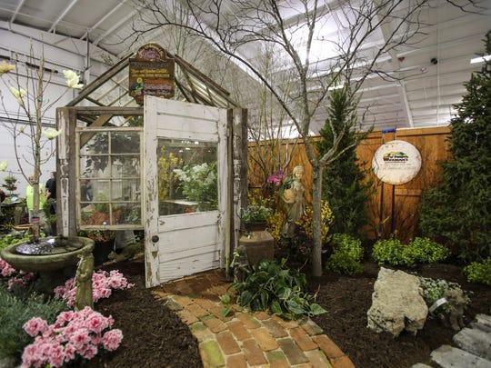 Lawn & Garden Show