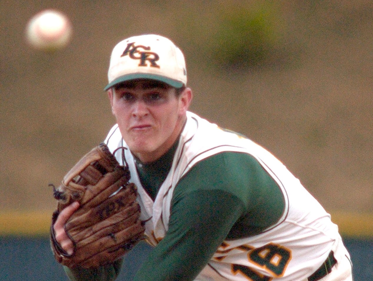 Blaine Howell graduated from Reynolds in 2006.