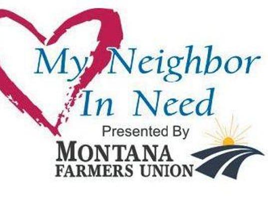 Neighbor in Need for online