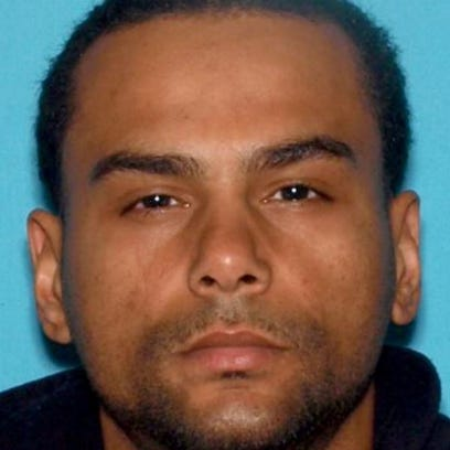Damien Edwards, 33, of Totowa, was charged with the
