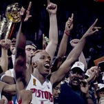 Top moments in Palace of Auburn Hills history: No. 1