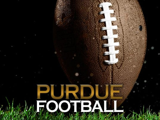 Purdue Football Spring Game