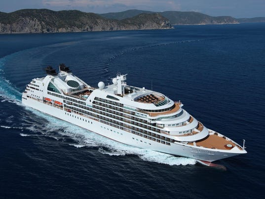 Seabourn Cruise Line Unveils New South America Itinerary - Cruise to south america