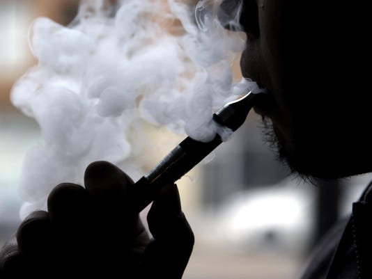 Electronic Cigarettes Adults
