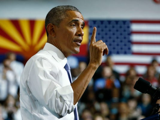 Obama Phoenix