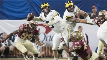Michigan spring football: 5 storylines to watch