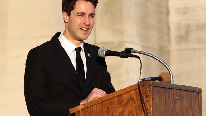Former state Rep. Stephen Ortego will be the guest speaker at the St. Landry Preservationists, Inc., meeting Sunday.