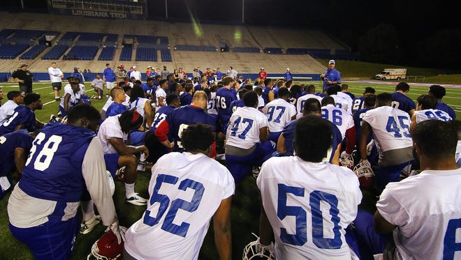 Louisiana Tech will need to play sound football in all three areas to have a chance at upending Kansas State.