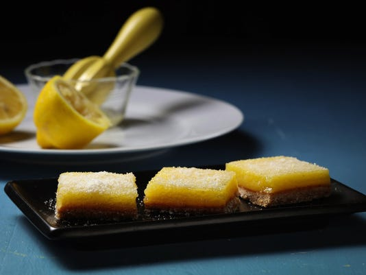In debate over butter vs. brown butter, brown butter wins in this lemon bar recipe