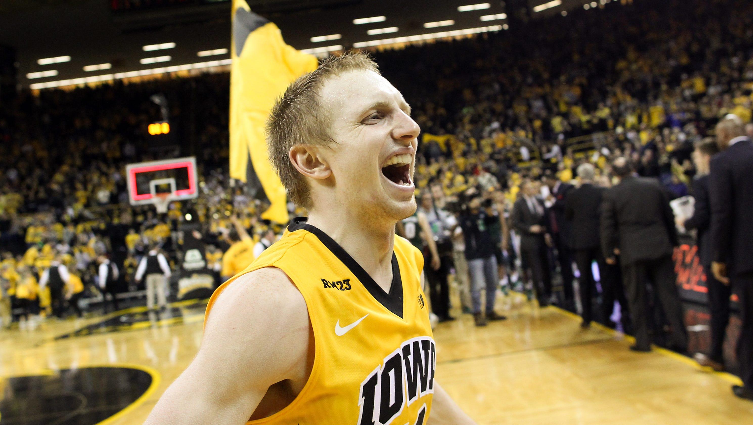 Msu Vs Iowa Basketball   Basketball Scores
