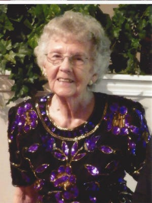 Dorothy McMahan