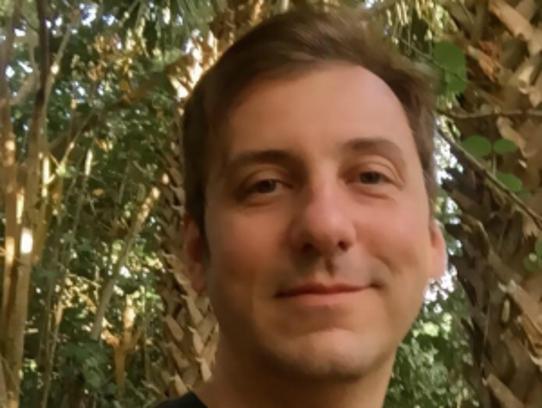 Xaque Gruber:Gruber is a director, writerand producer.